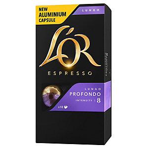 L'Or Lungo 8 Profondo kapsler 4018205