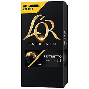 L'Or Espresso 11 Ristretto kapselit 4018206