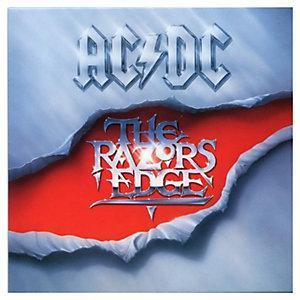 AC/DC - The Razors Edge (LP)