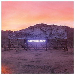 Arcade - Fire Everything Now (LP)