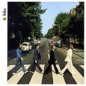Beatles - Abbey Road 2009 Remaster (LP)