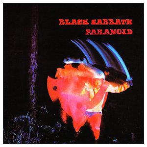 Black Sabbath - Paranoid (LP)