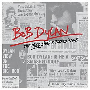 Bob Dylan - The Real Royal Albert Hall 1966 (LP)
