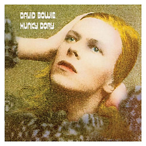 David Bowie – Hunky Dory (LP)