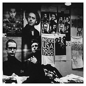 Depeche Mode – 101 (LP)
