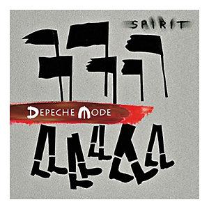 Depeche Mode – Spirit (LP)