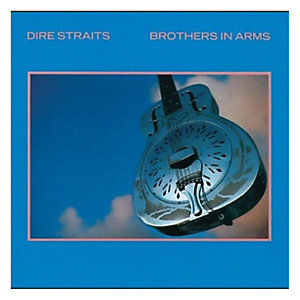Dire Straits – Brothers In Arms (LP)