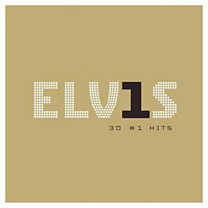 Elvis Presley – ELV1S - 30 #1 Hits (LP)