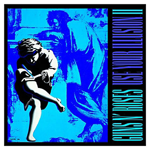 Guns N' Roses – Use Your Illusion II (LP)