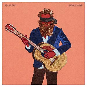 Iron And Wine – Beast Epic (LP)