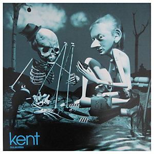 Kent – Du & Jag Döden (LP)