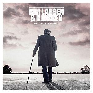 Kim Larsen & Kjukken – Øst For Vesterled (LP)