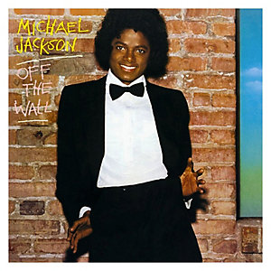 Michael Jackson – Off The Wall (LP)