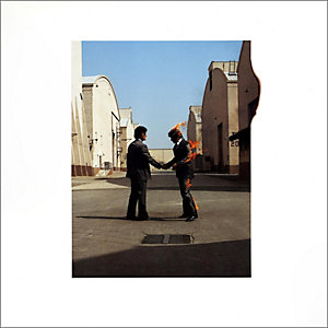 Pink Floyd – Wish You Were Here (LP)