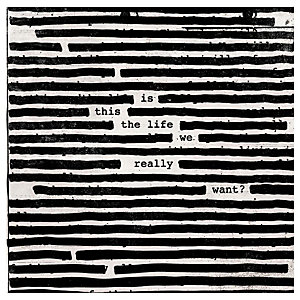 Roger Waters – Is This The Life We Really Want? (LP)