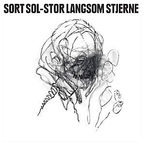 Sort Sol – Stor Langsom Stjerne (LP)