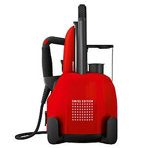 Laurastar Lift Plus ånggenerator (röd)