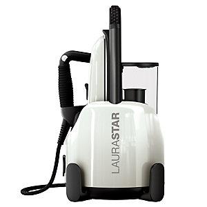 Laurastar Lift ånggenarator (vit)