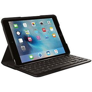 Logitech Focus Bluetooth tangentbordfodral iPad mini 4