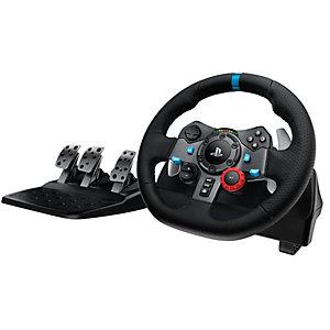 Logitech G29 Driving Force Ratt till racingspel