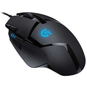 Logitech G402 Hyperion Fury Gamingmus