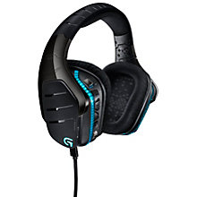 Logitech G633 Artemis Spectrum gaming headset