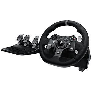 LOGITECH-G920 XONE Driving Force Wheel