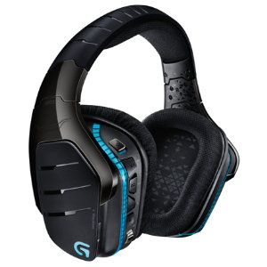 Gaming headset