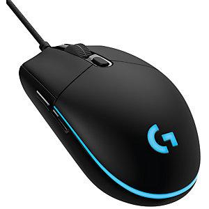 Logitech G Pro gaming-mus
