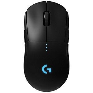 Logitech G Pro Wireless pelihiiri