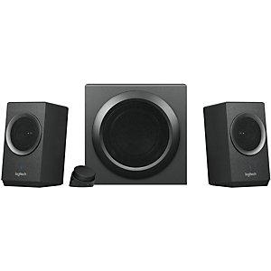 Logitech Z337 Bold Sound 2.1 högtalarsystem