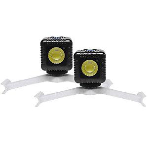 Lume Cube lampa 2-pack DJI Phantom 4 kit