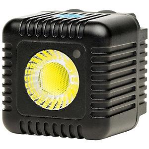 Lume Cube extern lampa 1-pack (svart)