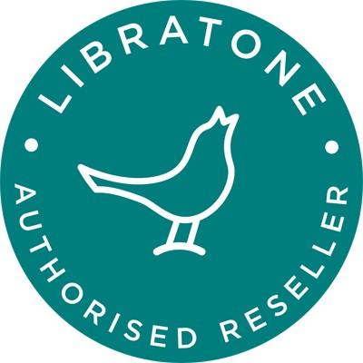 Elgiganten - din återförsäljare av Libratone