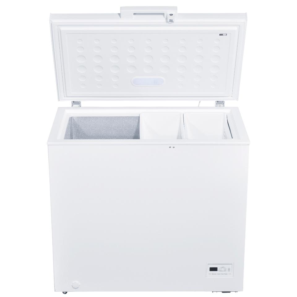 liten frysbox 50 liter