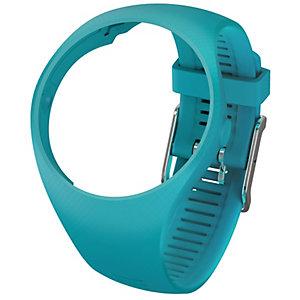 Polar M200 armband M/L (blå)