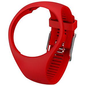 Polar M200 armband S/M (röd)