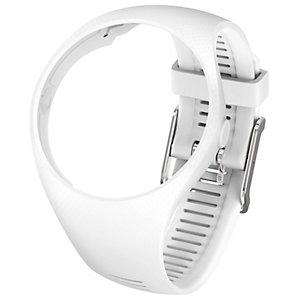 Polar M200 armband M/L (vit)