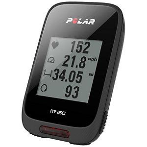 Polar M460HR GPS cykeldator