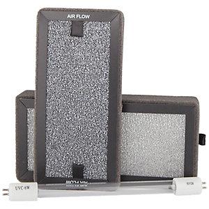 ACA Clean Line komplett filterpakke M501