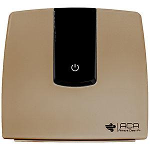 ACA Clean Line Luftrenare M501GT (guld)