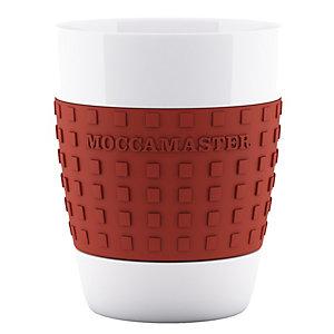 Moccamaster Cup One kaffekopp MA1034 (rød)