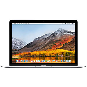 "MacBook 12"" MNYJ2 (silver)"