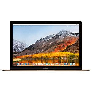 """MacBook 12"""" MNYL2 (guld)"""