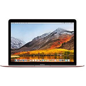 "MacBook 12"" MNYM2 (roséguld)"