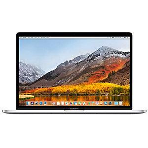 MacBook Pro 15 MPTV2 (silver)