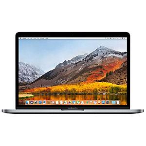 MacBook Pro 13 MPXQ2 (stellar grå)