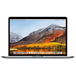 MacBook Pro 15 2018 (rymdgrå)