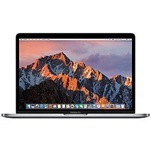 MacBook Pro 13 med Touch Bar 2018 (rymdgrå)