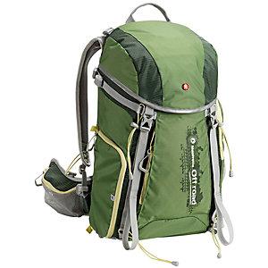 Manfrotto Off Road Hiker Ryggsäck 30 l (grön)